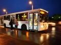 По ночному Киеву пустят четыре транспортных маршрута