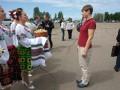 Президент Эстонии посетила Донбасс и встретилась с Наевым