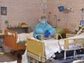 Под Полтавой COVID-пациента переносили на руках: Видео