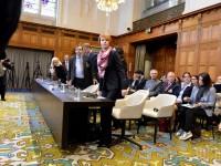 Суд ООН одобрил меры против РФ для защиты меньшинств в Крыму