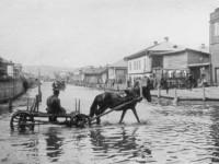 Почти Венеция: тысячелетняя история потопов в Киеве
