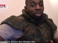 В сети появилось видеообращение одного из террористов в Париже