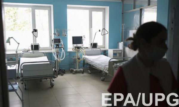 В Украине официально подтверждены пять смертей от коронавируса