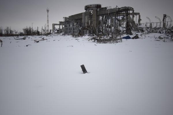 Украинских военных за сутки обстреляли более 20 раз – штаб АТО