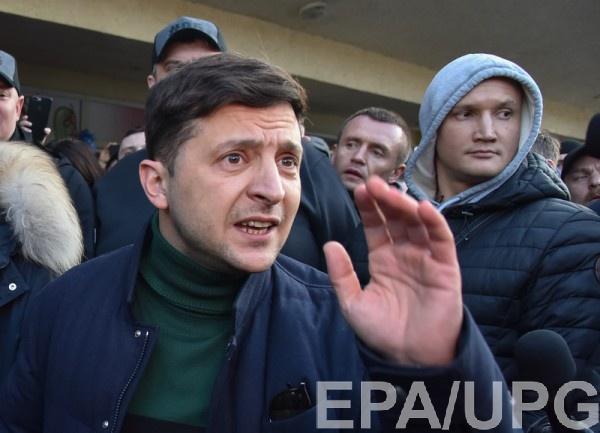 У Зеленского прокомментировали скандальную петицию