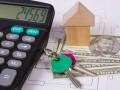 Сколько нужно работать для покупки жилья в Киеве - инфографика