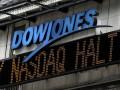 Основные индексы на бирже США закрылись падением