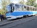 В Николаеве трамвай насмерть задавил пенсионерку