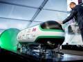 В Мининфраструктуры рассказали, как идет подготовка к Hyperloop