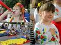 Фото недели: День вышиванки, Финансовый майдан, акция в память о погибших