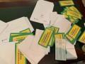В Одесской области разоблачена сеть подкупа избирателей