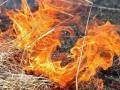 На Донбассе из-за обстрела возник пожар - штаб ООС