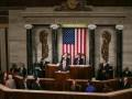 Наша цель не выиграть войну, а сохранить мир: главные тезисы речи Порошенко в Конгрессе США