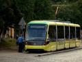 В Киеве появятся семь новых трамваев Электрон