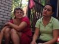Путинская еда и отсутствие работы: один день с донецкими беженцами