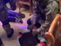 Задержаны кавказцы, подозреваемые в ограблении дома под Киевом