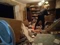 В Киеве прогремел взрыв в жилом доме, погибла женщина