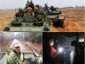 Итоги 23 ноября: Крым во тьме, Ярош-командир и учения десантников