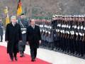 Елисейский договор: 50 лет германо-французской дружбы
