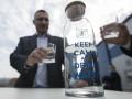 40% воды в Киеве очищают без хлорирования, - Кличко