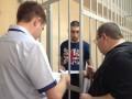 Суд оставил Топаза под стражей еще на 60 суток