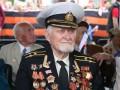 Парад 9 мая в Крыму