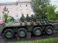 В ОРДЛО командир застрелил подчиненного морпеха - ГУР
