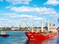 В порту Керчи рабочему на голову упала бетонная конструкция