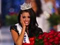 В Лас-Вегасе назвали имя новой обладательницы титула Мисс Америка