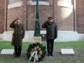 В Венгрии открыли памятник жертвам Голодомора в Украине