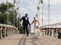 Молодожены с гостями в Москве сбежали со свадьбы, чтобы не оплачивать счет