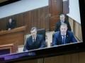 Для допроса Януковича могут установить видеосвязь с беркутовцами