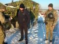ГПСУ привлекла спецподразделения к охране границы с РФ