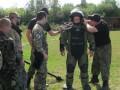 В Украине прошли учения полиции и агентов ФБР