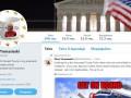 Twitter заблокировал бабушку, пишущую в день тысячу постов о Трампе