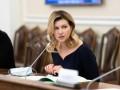 Елена Зеленская рассказала о буднях первой леди