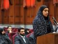 В Иране казнили женщину, убившую насильника