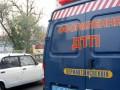 В Киеве на Южном мосту во время движения умер дальнобойщик из Польши