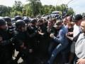 Amnesty International: Украинские власти игнорируют жестокость радикалов