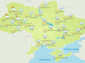 Синоптики передают тепло, но грозы по всей Украине: Погода на 12 мая