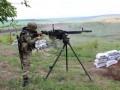 На Донбассе 50 обстрелов, трое раненых – штаб ООС