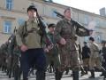 Во Львове прошел Марш славы по случаю годовщины УПА