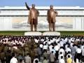 В КНДР отмечают годовщину смерти основателя страны Ким Ир Сена