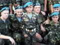 В сбитом боевиками самолете были солдаты из Донецка и Луганска
