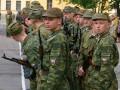 Российских студентов предлагают на летних каникулах отправлять в армию