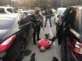 На Закарпатье задержали банду рэкетиров - СМИ