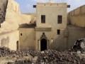 В Египте обрушилась церковь, есть жертвы