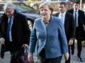 В Германии решающий день коалиционных переговоров