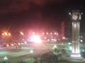В сети публикуют видео стрельбы и взрыва маршрутки в Магнитигорске