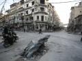 РФ продолжит наносить авиаудары по Сирии, несмотря на деэскалацию
